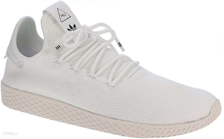 Buty adidas Originals Pharrell Williams Tennis HU WhiteWhiteChalk White 42 Ceny i opinie Ceneo.pl