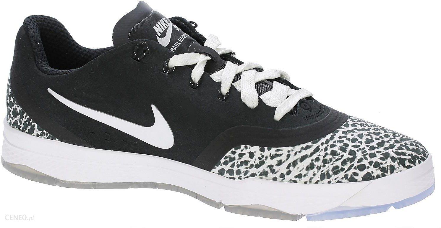 promo code 48055 5cfd3 buty Nike SB Paul Rodriguez 9 Elite Team - BlackWhite 42.5 - zdjęcie 1
