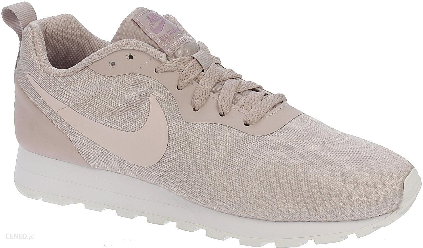 Buty Nike MD Runner 2 Eng Mesh Particle RoseBarely RoseWhite 42 Ceny i opinie Ceneo.pl