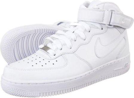 15c59c2043d72d Nike Air Force 1 314195 113 Buty Damskie R 38,5 - Ceny i opinie ...
