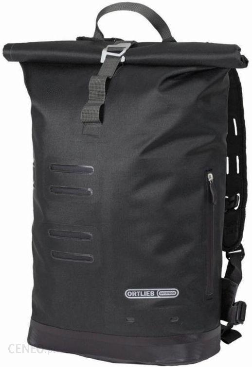 a15912a675e71 Plecak Ortlieb Plecak Commuter Daypack City Black - Ceny i opinie ...
