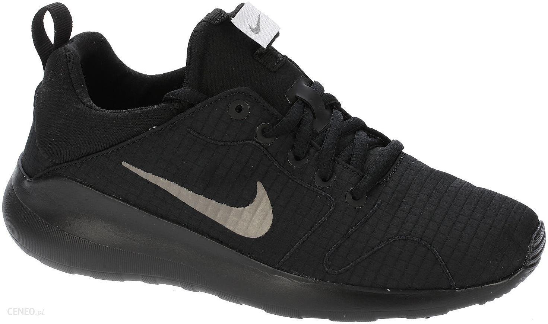 buty Nike Kaishi 2.0 Premium BlackMetallic PewterBlack 40