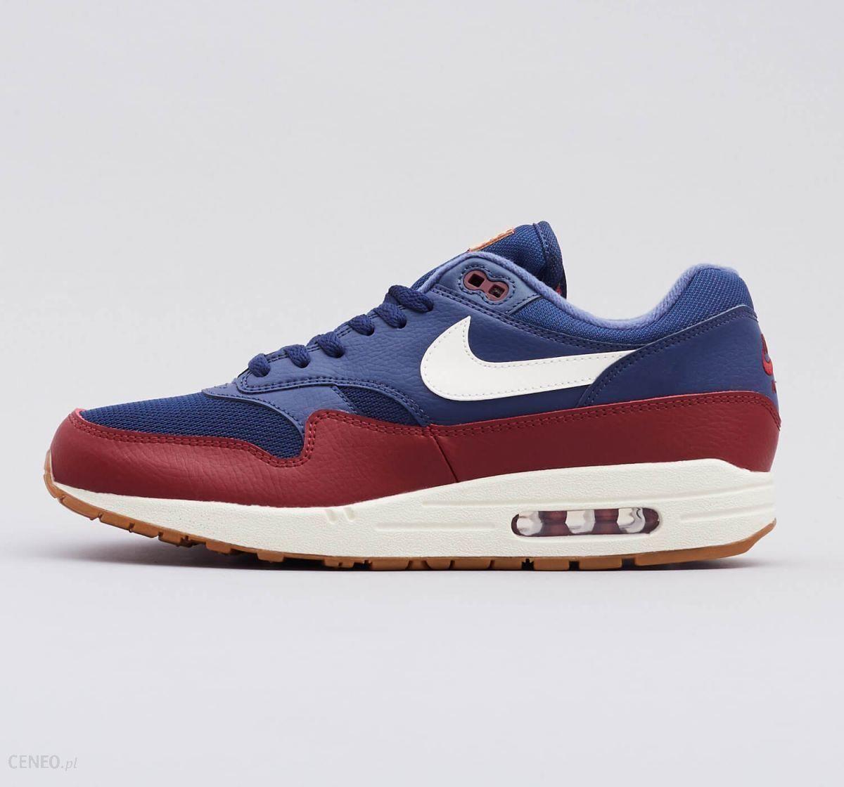 Nike AIR MAX 1 AH8145 400 Ceny i opinie Ceneo.pl