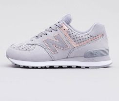 sports shoes e2a31 08d7f New Balance WL574NBN - Ceny i opinie - Ceneo.pl