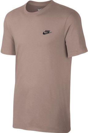 2022200e8e2397 T-shirty i koszulki męskie Nike Styl: Casual - Ceneo.pl