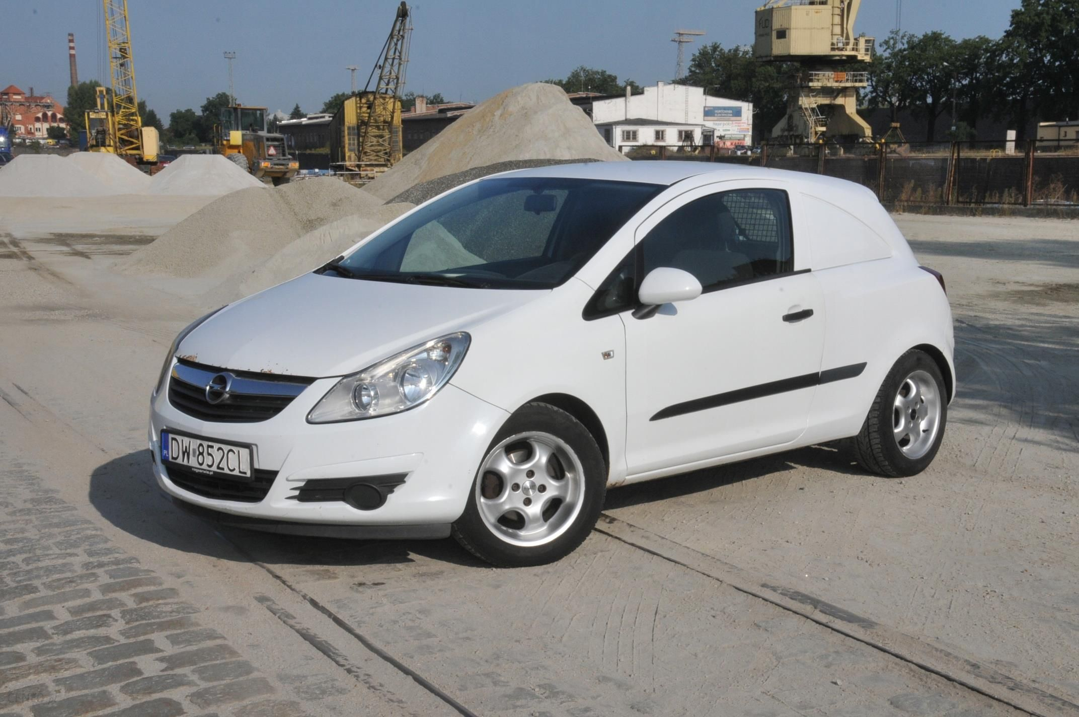 Opel Corsa D 12 16v Z16xep Alufelgi 15 3d Opinie I Ceny Na Ceneopl