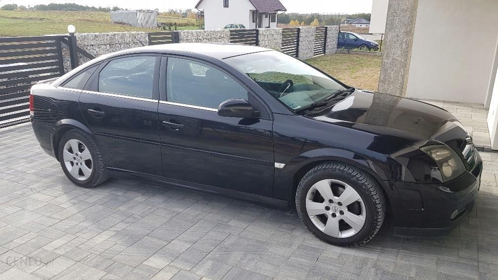 Opel Vectra C 1 8 Gts Z Gazem Opinie I Ceny Na Ceneo Pl