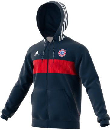 9374ca79b adidas Bayern Monachium Hoodie Bluza 101