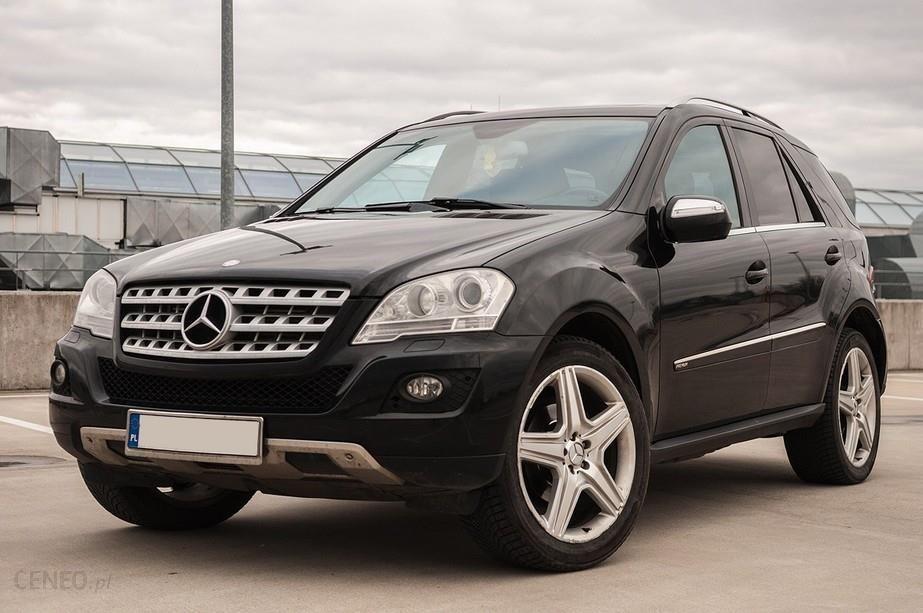 Mercedes Benz Ml 164 3 2cdi Opinie I Ceny Na Ceneo Pl