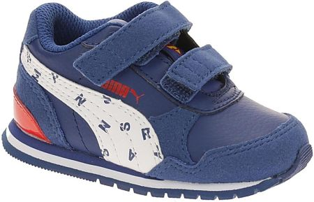 sportowe buty dziecięce Puma Buty dziecięce Sesame Str ST Runner Elmo 36266401