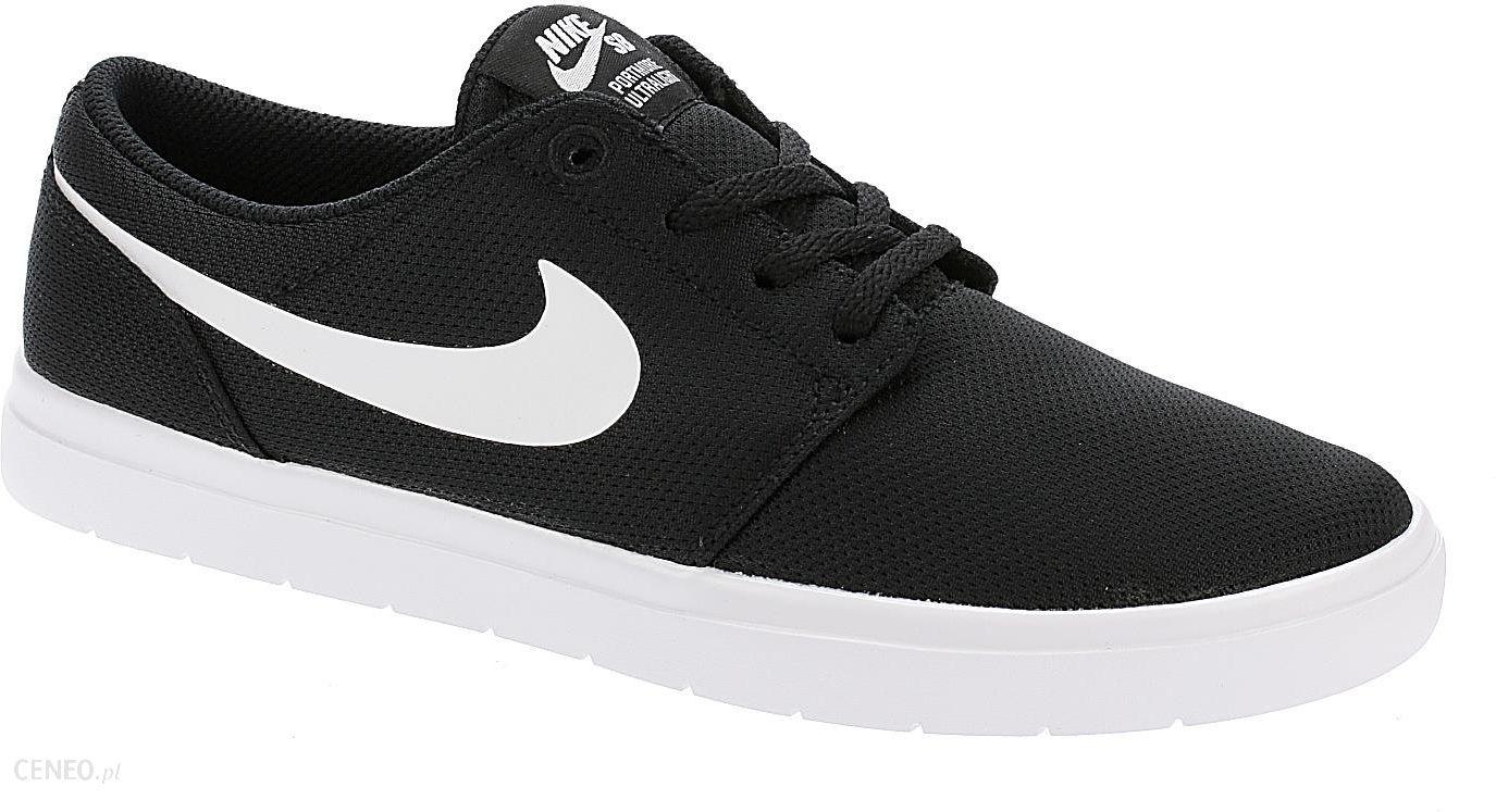 Buty Nike PORTMORE II ULTRALIGHT (GS) Ceny i opinie Ceneo.pl
