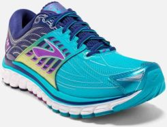 d0533dfb Brooks Running Glycerin 14 Teal Victory White Black - Ceny i opinie ...