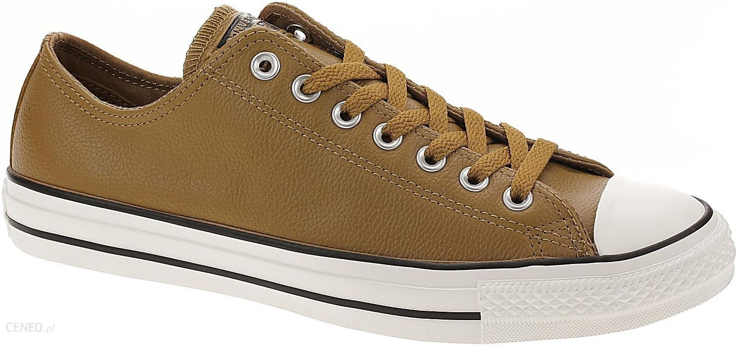 Converse Buty Chuck Taylor All Star Post Game 161 6 Burnt Caramel Burnt Caramel Ceny i opinie Ceneo.pl