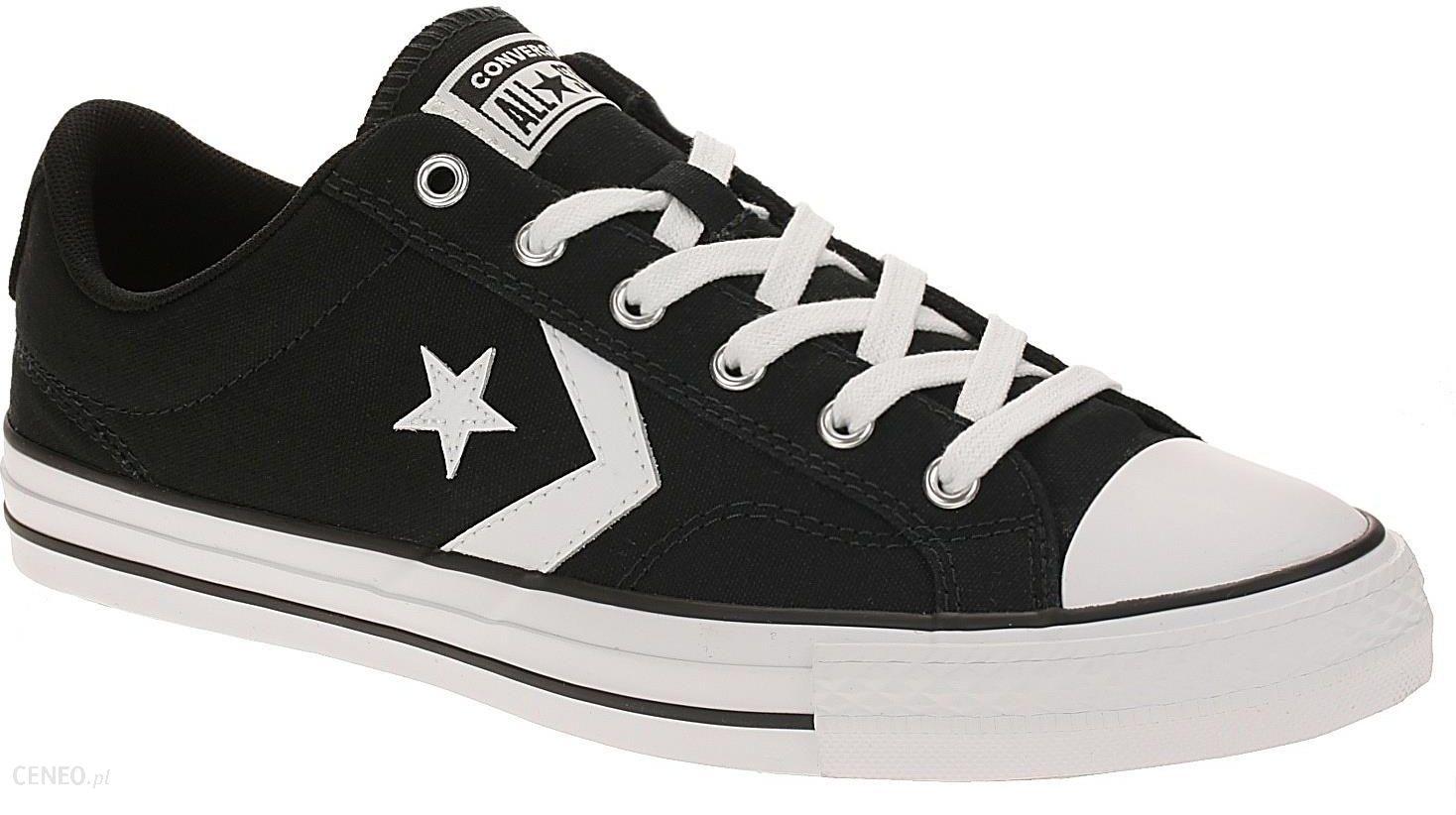 """CONVERSE Sneakersy """"Star Player Ox"""" płócienne w kolorze"""
