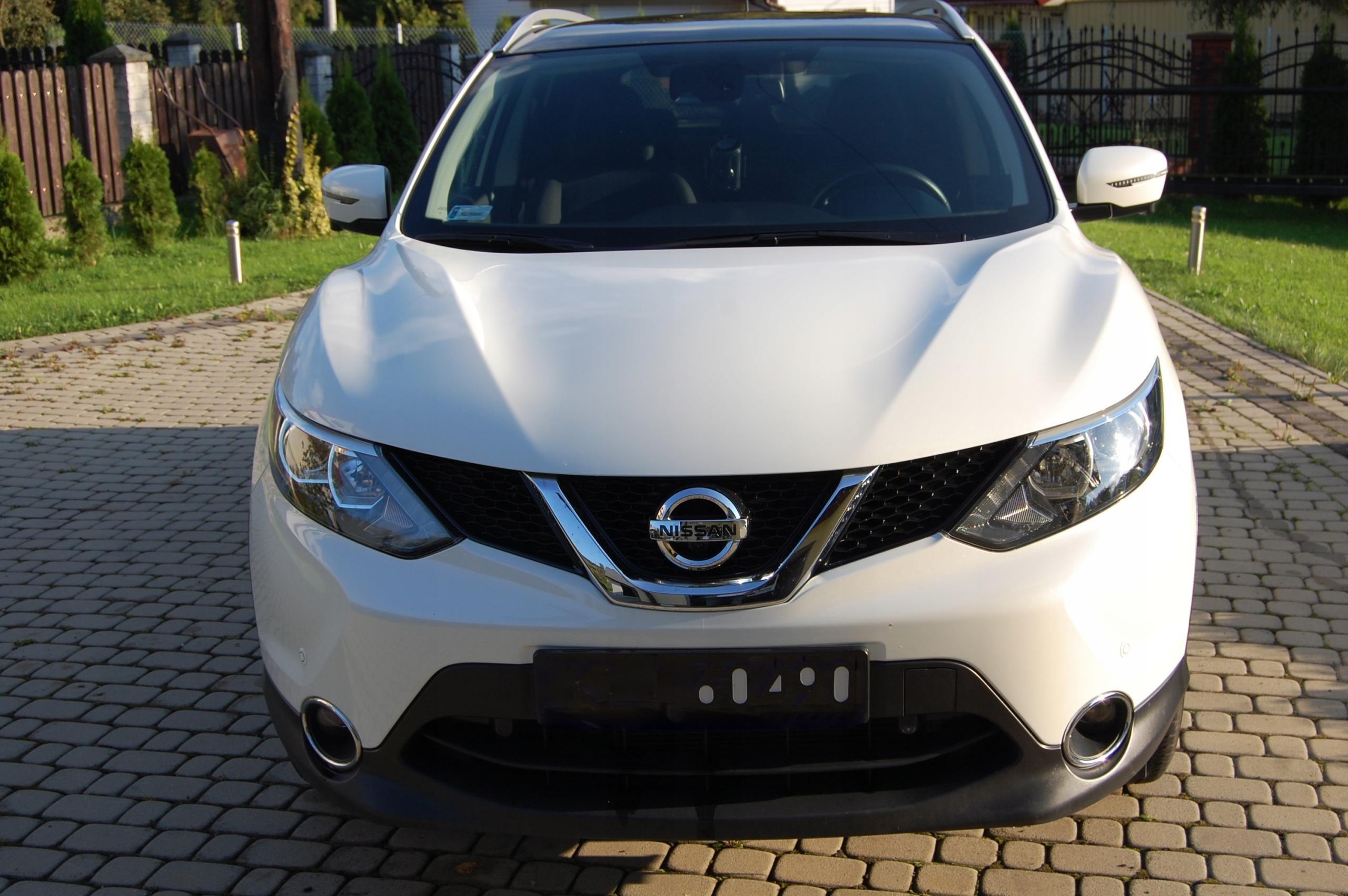Motoryzacja Samochody Osobowe Nissan Qashqai Iii Opinie I Ceny Na Ceneo Pl