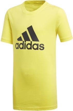 12114247d Koszulka adidas Estro 15 JSY JR żółta M62776 - Ceny i opinie - Ceneo.pl