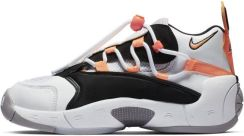 super popular 7380d d5951 Damskie buty Nike Air Swoopes II - Biel