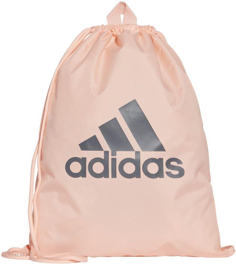 78f8bd0b3236b Worek Torba Adidas Performance Logo Gym Bag - DM7662 - Ceny i opinie ...