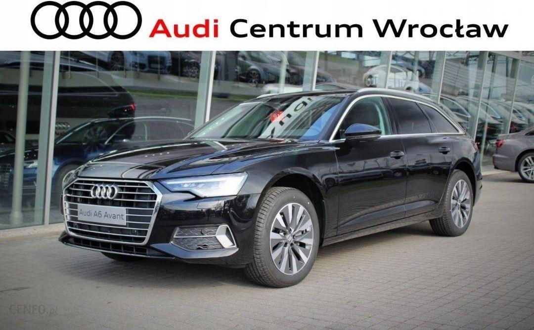 Audi A6 C8 Opinie I Ceny Na Ceneo Pl