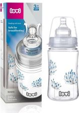 LOVI BUTELKA TRENDS BOTANIC 240 ML (21/584)