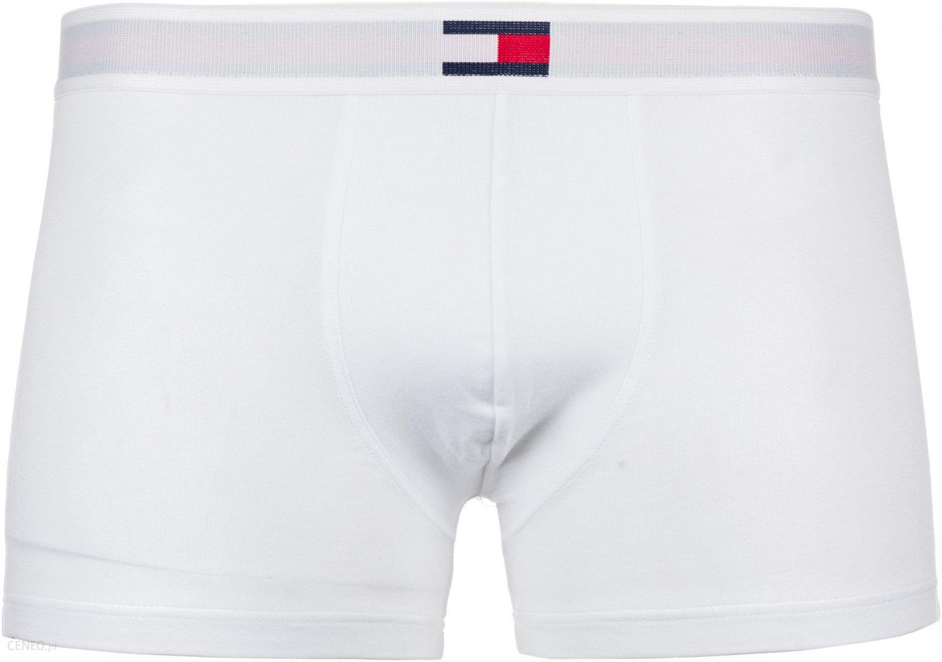 9936fbd07ed3b9 Tommy Hilfiger bokserki męskie L biały - Ceny i opinie - Ceneo.pl