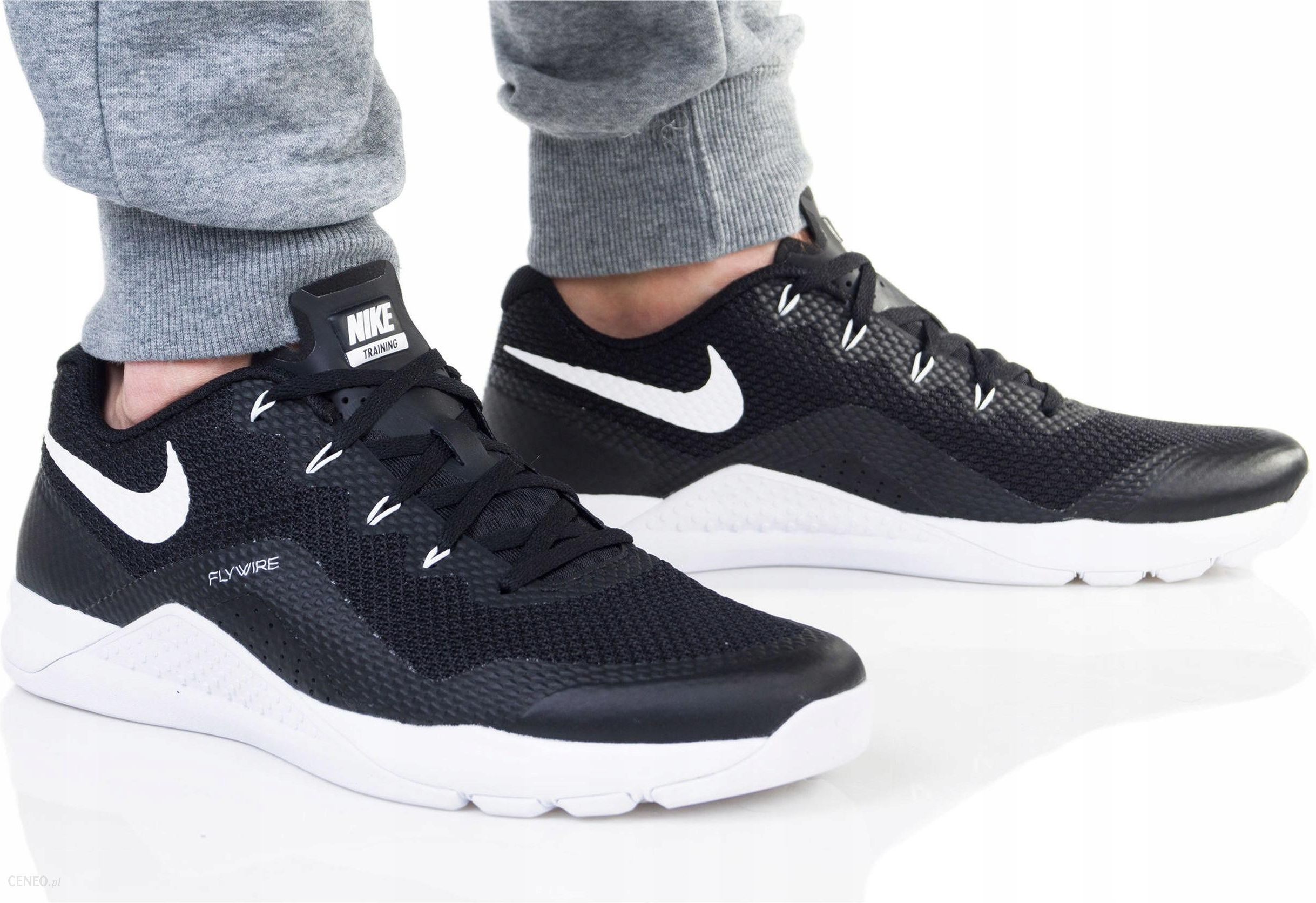 1442d4ad88b BUTY NIKE METCON REPPER DSX 898048-002 R. 45.5 - Ceny i opinie ...