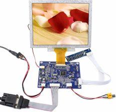 5ab8ec7d6 AliExpress 8 cal 800x600 EJ080NA-05A LCD Z AV VGA LCD Kontroler Forum DIY  Monitor