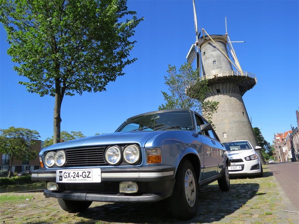Sprzedam Allegro Austin Allegro Z 1981 Roku Opinie I Ceny