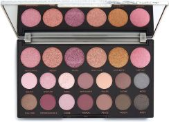 Makeup Revolution Jewel Collection Paleta Cieni Opulent