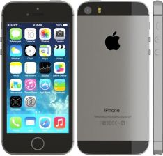 Produkt z Outletu: Apple iPhone 5S 16GB SPACE GREY