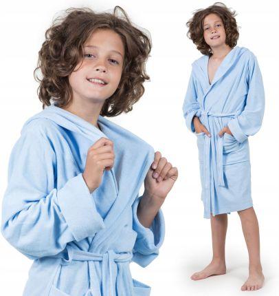 c317a17f870ec6 966/85 Dog Patrol Cornette ciepła piżama chłopięca 53,10zł. Szlafrok  pętelka DKaren podomka dziecięca Allegro