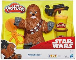 Hasbro Play-Doh Star Wars Chewbacca E1934