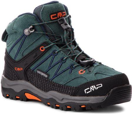 Timberland (23,5) Euro Rock Hiker buty dziecięce Ceny i