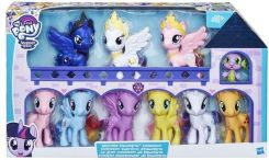 Hasbro My Little Pony Ultimate Equestria Collection E2443