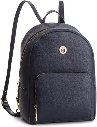 0ef661bd10ea7 Plecak TOMMY HILFIGER - Th Core Mini Backpack AW0AW06111 413 eobuwie