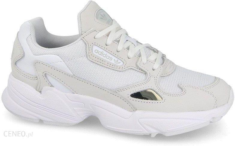 Buty damskie ADIDAS FALCON W białe (B28128)
