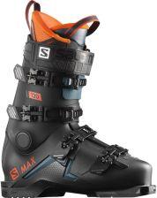 Buty narciarskie Salomon SMAX 120 blackorange 20192020