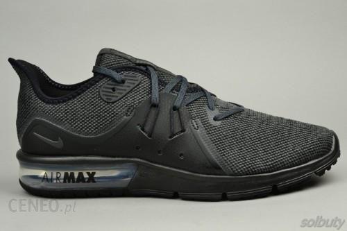 Biegowe Buty Męskie Nike Air Max Sequent 3 921694 010
