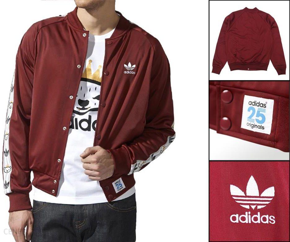 9f19769028d9b Bluza męska Adidas Originals M69174 - Ceny i opinie - Ceneo.pl