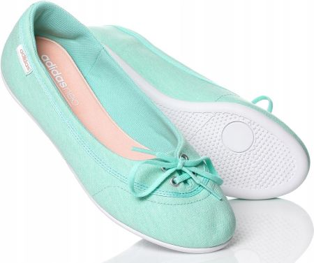 Buty damskie Adidas Neolina B74695 r.40 New Ceny i opinie
