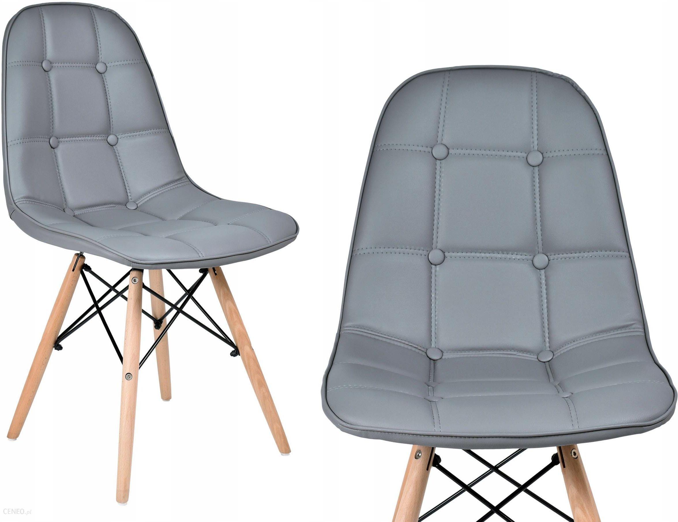 Krzesło Krzesła Do Salonu Dsw Hoker Nowoczesne