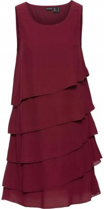 4d1841ca1f Zalando Essentials Curvy Długa sukienka cerise - Ceny i opinie ...