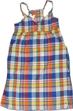 560b4e90ea LEE sukienka dziewczęca STRAP DRESS   14Y 164cm Allegro