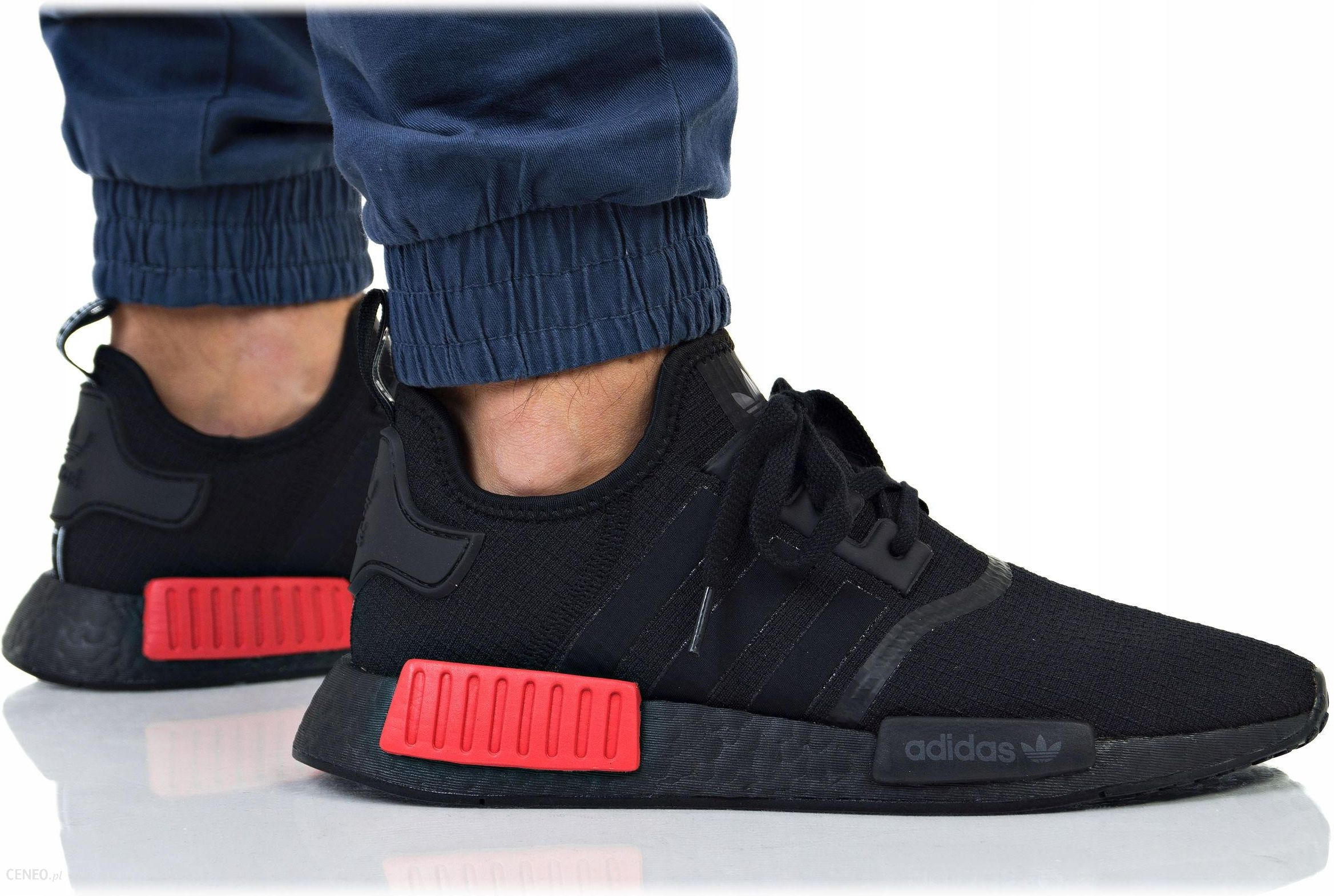 Buty męskie sneakersy adidas Originals Nmd_R1 B37618