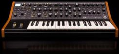 Moog SUBsequent 37 syntezator analogowy