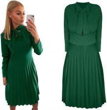 77eba723a2 Sukienki Plisowane - ceny i opinie - najlepsze oferty na Ceneo.pl