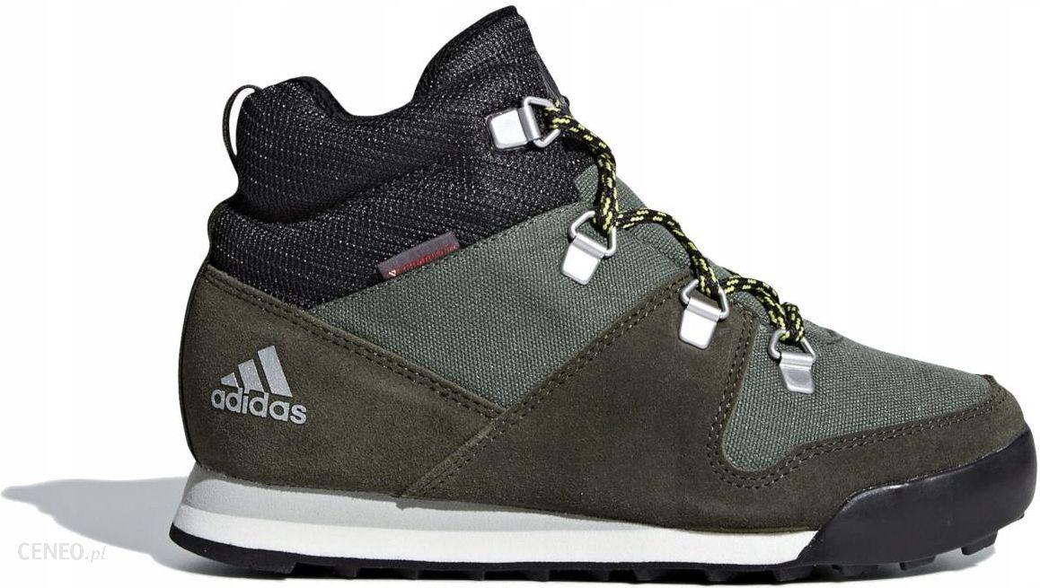 Buty adidas Climawarm Snowpitch AC7963 r. 35 Ceny i opinie Ceneo.pl