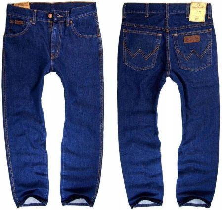 f2f17e38952c56 Wrangler Texas Stretch jeans (w76) 38/30 - Ceny i opinie - Ceneo.pl