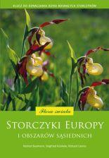 Storczyki Europy I Obszarow Sasiednich Ceny I Opinie Ceneo Pl