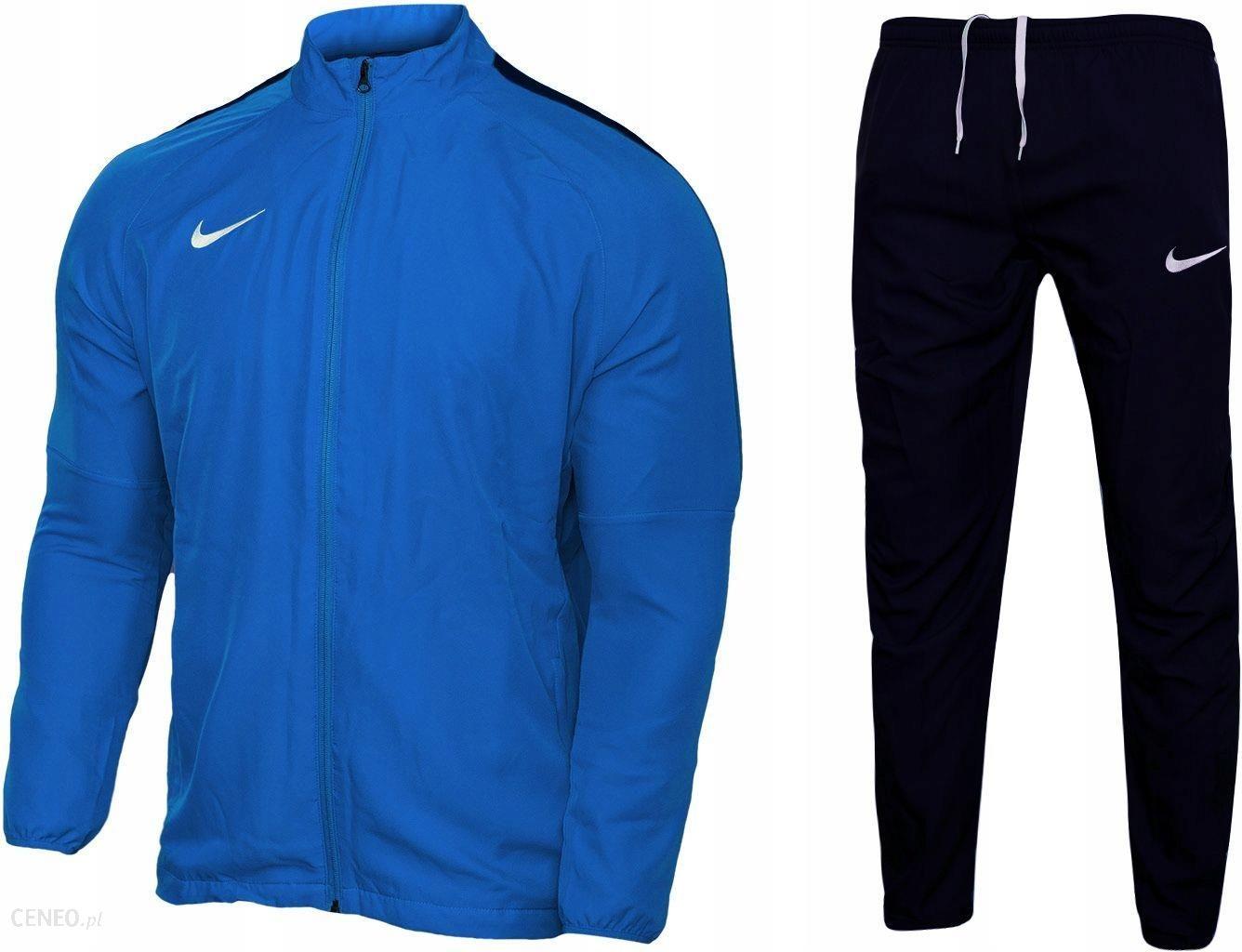 Dres kompletny Nike meski spodnie bluza Academy 16 808757 451